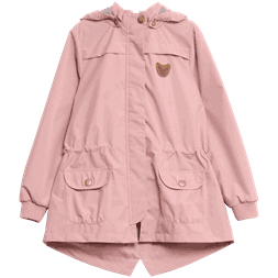 Windbreaker Felina rose - Wheat