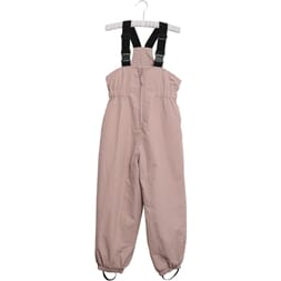 Ski Pants Elastic rose powder - Wheat