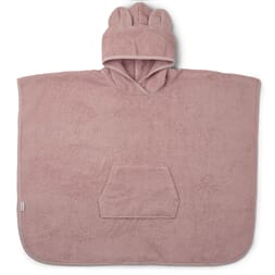 Orla poncho mr bear rose - Liewood