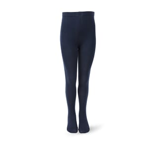 Melton basic tights - Marine