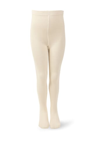 Melton basic tights - Offwhite
