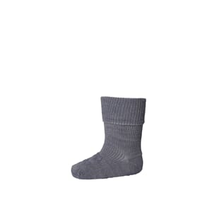 Ankle Dublin Anti-Slip Braukle grey marled - MP