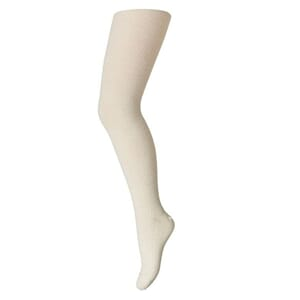 Tights Wool Capsule snow white - MP