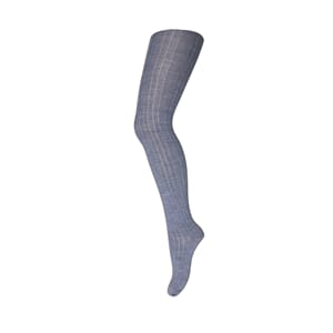Tights Pad Wool stone - MP