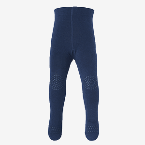 Tights Navy Blue - GoBabyGo