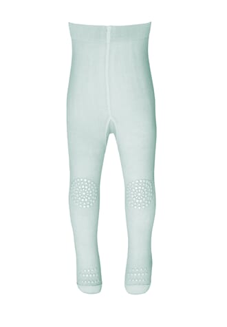 Tights Mint Green - GoBabyGo