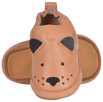 Luxury Leather shoe Dog - Melton