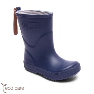 Rubber Boot basic navy - Bisgaard
