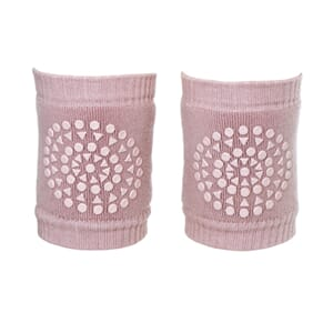 Kneepads Dusty rose - GoBabyGo
