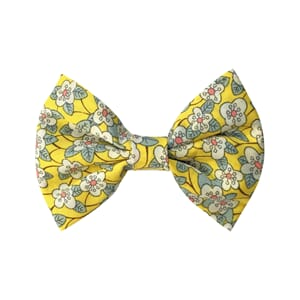 Small bowtie bow liberty Ffion B - Milledeux