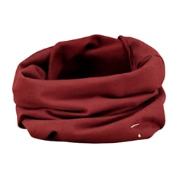 Endless Scarf Burgundy - Gray Label