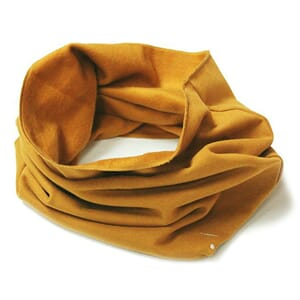 Endless Scarf Mustard - Gray Label